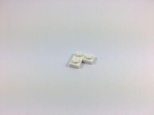 LEGO® Plate White 2 x 2 Corner Part 2420