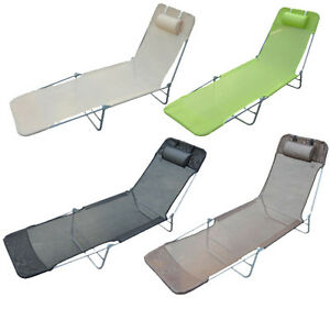 Sun-Bed-Chair-Garden-Lounger-Recliner-Adjustable-Back-Relaxer-Chair-Furniture