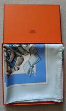 "Original HERMES Tuch/Foulard/Scarf ""CONFIDENTS DE COEURS"", 2000"
