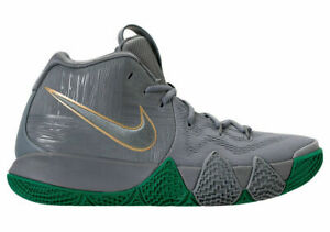best service cd8b6 e48f2 Details about Nike Kyrie 4 IV City of Guardians Celtics Irving 943806 001