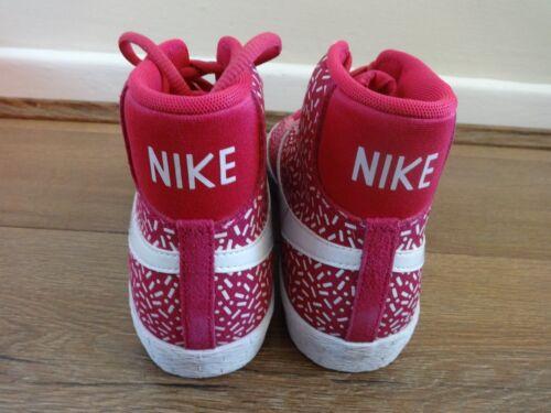Print Womens da Box 536698 ginnastica New da Scarpe Blazer Nike ginnastica Mid Scarpe 603 0xY4XqOw