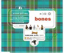 bones  :  dream girl sky