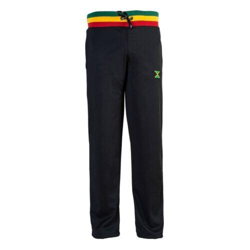 Unisex Reggae Capoeira Abada Kampfsport Elastisch Hose 5 Größen