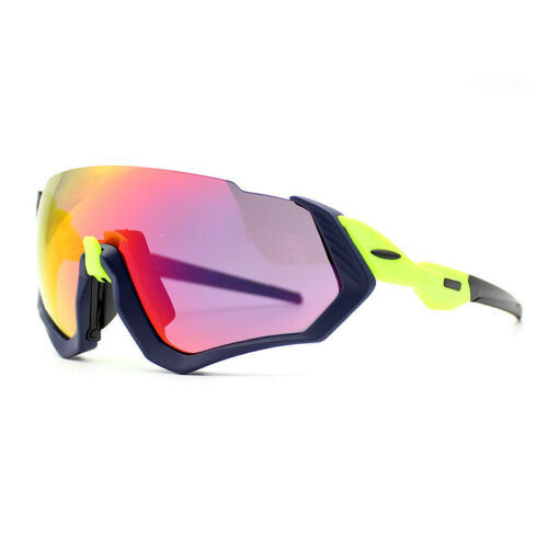 Cycling Glasses Mountain Bike Outdoor Sports Polarized Half Frame Cycling Mirror