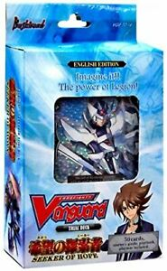 Cardfight-Vanguard-VGE-TD14-English-SEEKER-OF-HOPE-Trial-Deck-Sealed