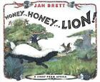 Honey Honey Lion a Story From Africa Brett Jan 0399244638