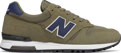 Classic Ml565sgn Green New Nuova Original 100 Collezione Balance Sneakers ZqIzO