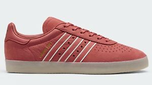 47101ccee5d92 Adidas 350 x Oyster Holding size 13. Scarlet Red Gold White. DB1975 ...