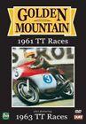 Golden Mountain 1961 TT Races 1963 TT Races 5017559103477 DVD Region 2
