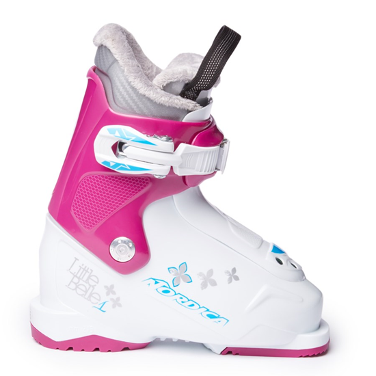 Scarponi Nordica Little Belle 1-165