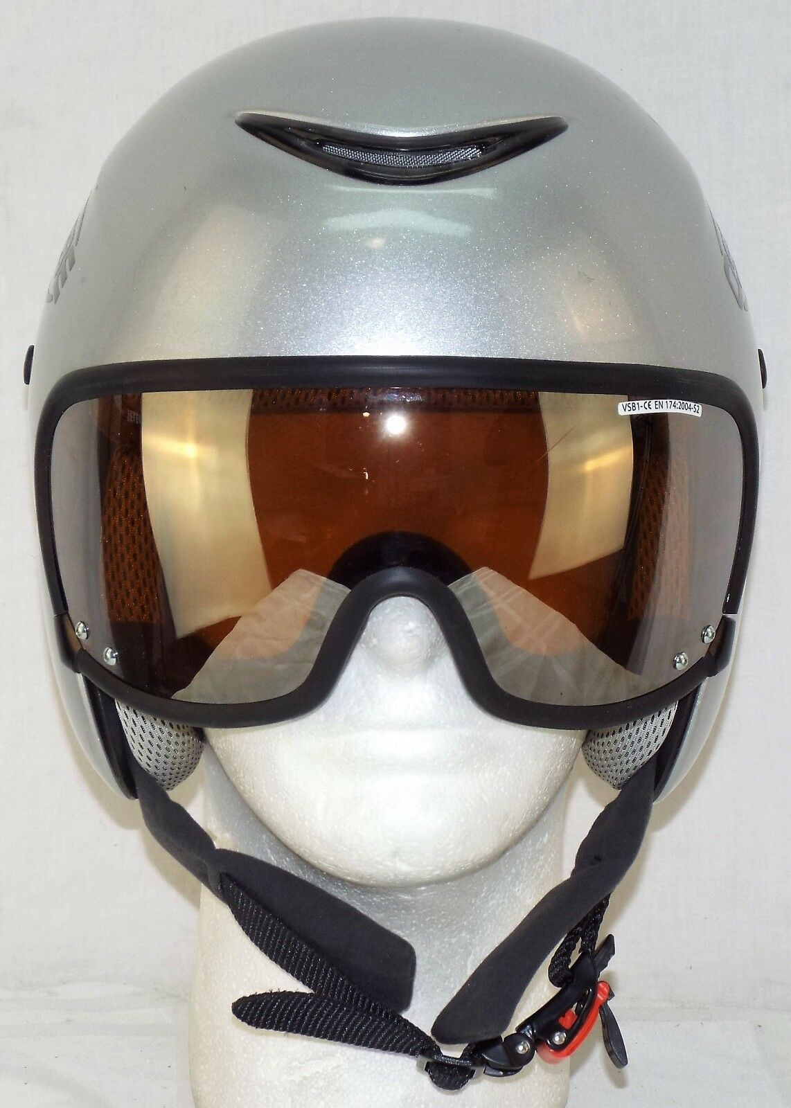 Osbe Bellagio - New Ski Helmet Size L