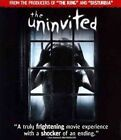 The Uninvited 883929301508 With Emily Browning Blu-ray Region 1