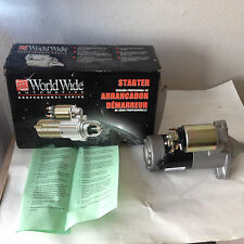 pro 6424s Industries 6424 Remanufactured Starter national 6424s