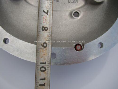 CAMARO FIREBIRD TRUCK CHEVY 8.5-8.6 CAST ALUMINUM 10-BOLT REAR END COVER