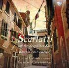 Scarlatti and the Neapolitan Song (CD, Jan-2013, Brilliant Classics)