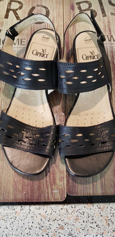 Sandalen von HSE24 Marke Caprice gr 38
