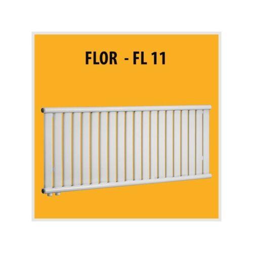 FL11 Design PANEELHEIZKÖRPER HEIZKÖRPER FLACH TOP FLOR