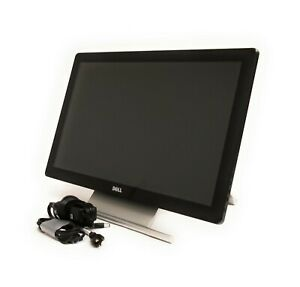 Dell-P2314Tt-P2314T-23-034-HD-10-Point-Touch-Screen-LED-Widescreen-Computer-Monitor