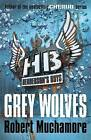 Grey Wolves: Book 4 by Robert Muchamore (Paperback, 2011)
