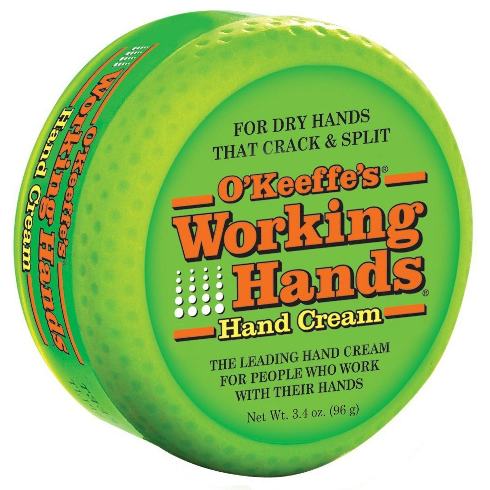 O'Keeffe's Working Hands Hand Cream For Cracked Split Skin Non-Greasy £8.99 @ eBay