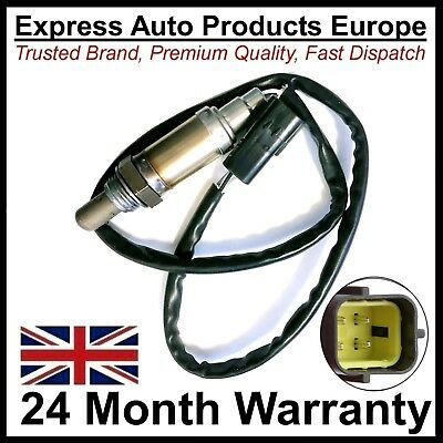 Lambda Oxygen O2 Sensor Probe 4 Wire for VAUXHALL OS74303
