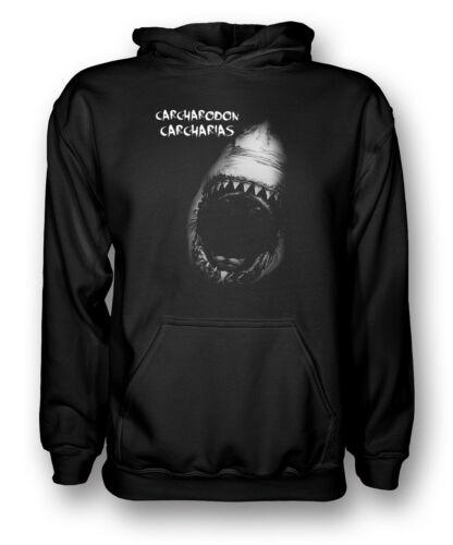 Great White Shark Killer Kids Hoodie