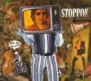 STOPPOK-BLA-BLA-NONSTOP-CD-NEW
