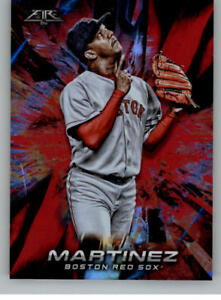Details About 2018 Topps Fire Flame Target Exclusive Mlb Baseball Cards Pick From List
