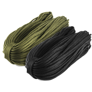 25,100 FT Paracord 550 Mil Spec 7 Strand Type lll Desert Survival Bushcraft Nice