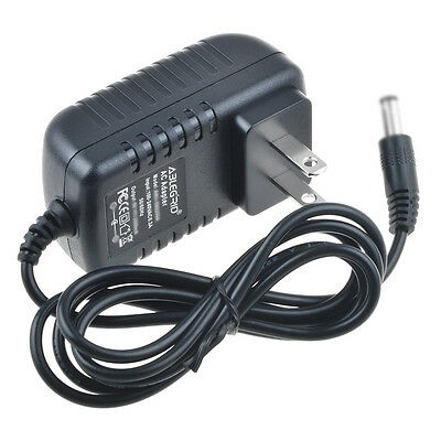 Adapter For Korg Toneworks models AX1000G AX1500G AX3000B AX3000G Charger Power