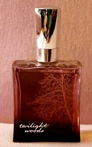 Bath-amp-Body-Works-Twilight-Woods-Spray-2-5oz-Bottle-Used-Once-As-Shown