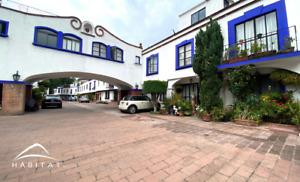 Casa en Atrio de San Francisco, Cuadrante San Francisco Coyoacán