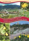 Besondere Flora schönster Landschaften zwischen Großem Inselsberg und Thüringer Becken von Wolfgang Klug (2014, Gebundene Ausgabe)