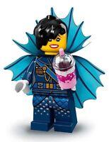 LEGO Minifigure The Ninjago Movie - Shark Army General- (Coltlnm11)