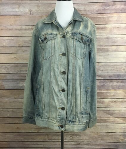 BDG Jeans Jacket (Size: L)
