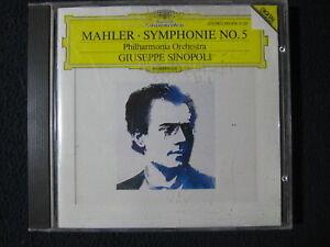 Mahler-Symphony-No-5-Giuseppe-Sinopoli-Audio-CD