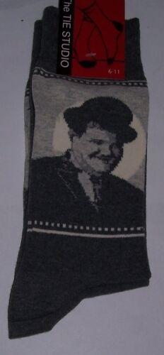 Laurel and Hardy Mens//Womens Socks
