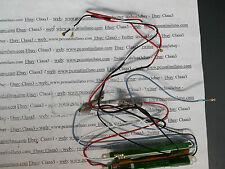 HP COMPAQ 2510P 2510 ANTENNA ANTENNE WIRELESS WI FI DQ641015903