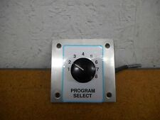 Electro Switch 205 9719 C4d 4219 Rotary Switch Used With Warranty