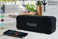 Item 4 Trakk Mamba 30w Wireless Waterproof Rugged Shockproof Bluetooth Speaker With Bui