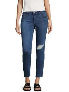 Ankel Skinny Ag Super The Legging 29 Jeans Nwt Blue Blissful Fxg1q0P