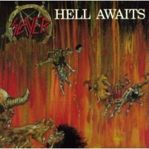 Slayer-Hell-Awaits-New-CD