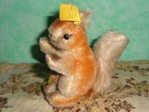 Steiff-scoiattolo-POSSY-anni-50-60