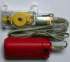 K'NEX Battery Motor Red long lead