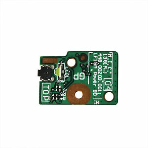 Power Switch Button Board for Lenovo Flex 2 15 15D 59426098 5942 20405 TBSZ