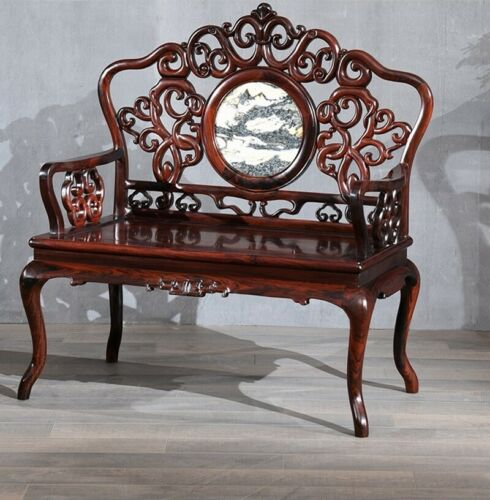 Chair Old Fashioned Wooden Armchair