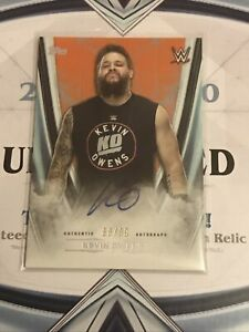 9-5-MINT-A-KO-KEVIN-OWENS-AUTOGRAPH-88-99-TRADING-CARD-TOPPS-WWE-UNDISPUTED-2020
