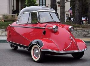 Isetta Car For Sale Australia