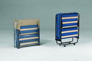 Letto brandina da campeggio materasso cuscino pagamento solo in contrassegno ebay - Letto da campeggio ...