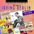 The Melody lingers on von Irving Berlin (2016)